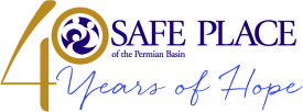 Safe Place of the Permian Basin Logo